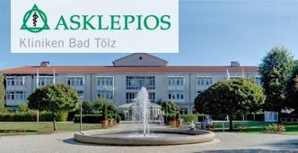 Asklepios Kliniken Bad Tölz