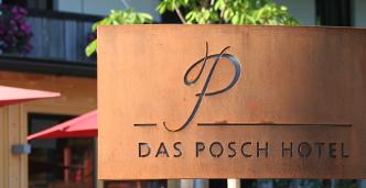 Das Posch Hotel, Oberammergau