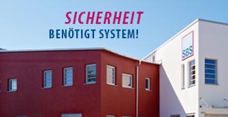 SBS Sicherheitssysteme GmbH, Altötting