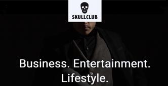 Skullclub, München