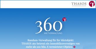 Thasos, Augsburg