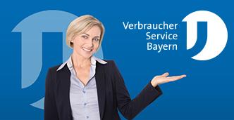 Verbraucherservice Bayern
