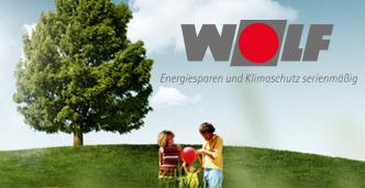 Wolf Heiztechnik GmbH, Mainburg