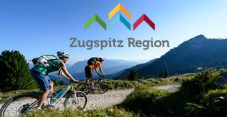 Zugspitz Region GmbH, Landkreis GAP